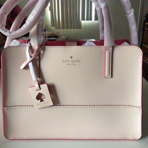 Kate Spade Ilise Freeman Street handbag